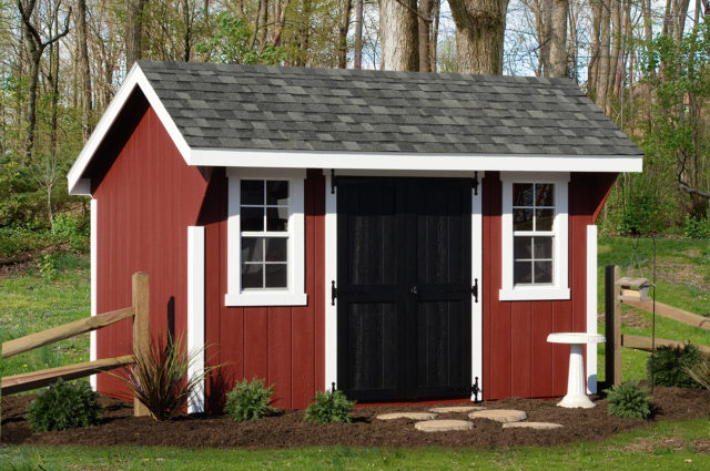 Amish Storage Sheds For Sale In Maryland Outdoor Storage Sheds