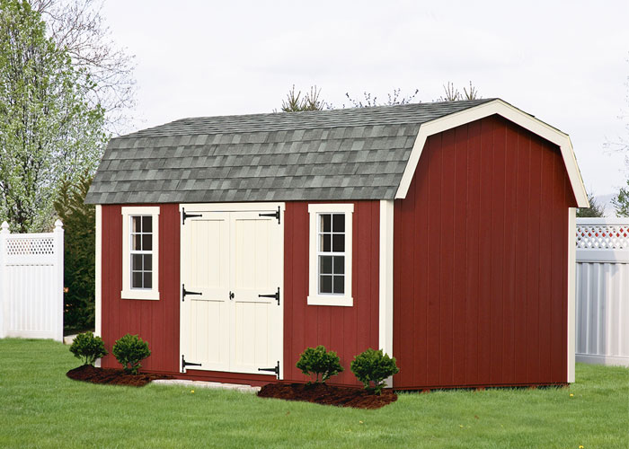 Amish Storage Sheds In Southern Maryland Beiler S Structures